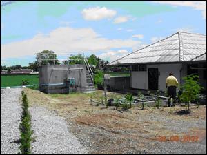 泰國Phayao水庫人工濕地計畫(嘉南藥理科技大學與泰國清邁大學國際合作計畫)